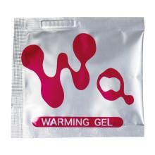 日本GENMU熱感潤滑劑盒裝5ML*1包