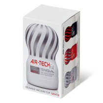 TENGA AIR-TECH Fit 重複使用型真空杯 柔軟型