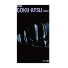 GOKU- ATSU black套(12個入)