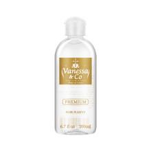 Vanessa日本人體水溶性潤滑劑-濃稠拉絲200ML