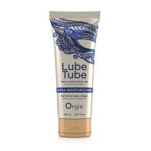 葡萄牙 Orgie LUBE TUBE XTRA 長效水基潤滑油 150ml(新包裝)