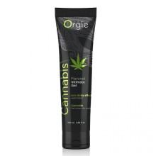 葡萄牙 Orgie Lube Tube Cannabis 潤滑劑-100ml