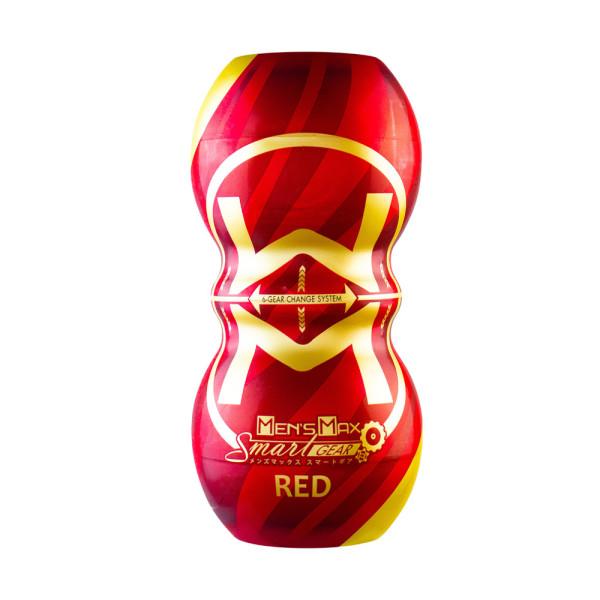 MEN'S MAX SMART GEAR RED 飛機杯