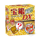 Takarabako DX 寶箱自慰器