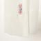 Indoor Outdoor Sheer Curtain Rod Pocket with 1 Inch Flange Wide Opulent Voile Drape SCANDINA