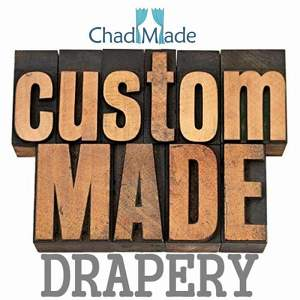 CUSTOM Pricing Adjuster For Swatches or Custom Made Order