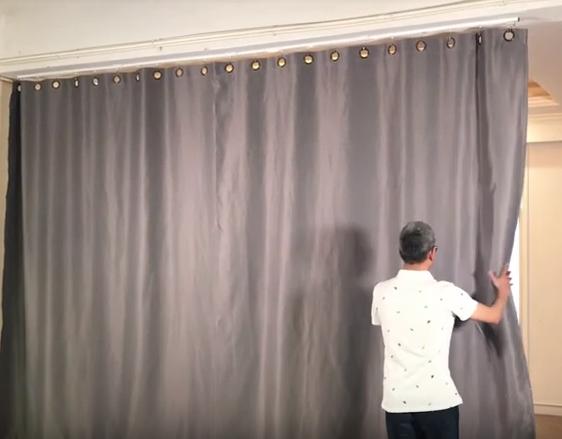 Room Divider Room Divider Curtain Room Divider Curtain Rod