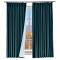 velvet curtain  available natural washable drape
