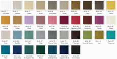 BIRKIN Velvet Fabric Swatch Refundable Order Amount Over $399
