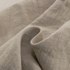 MASHA Cotton Linen Fabric Swatch Refundable Order Amount Over $399