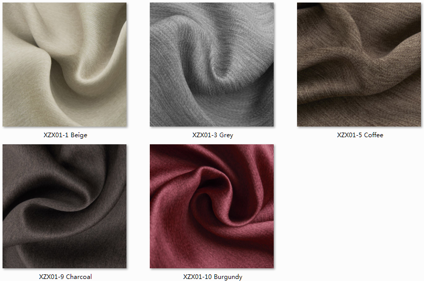 Madison Polyester Fabric Swatch Refundable Order Amount Over $399