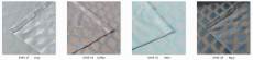 ZAC Polyester Fabric Swatch Refundable Order Amount Over $399
