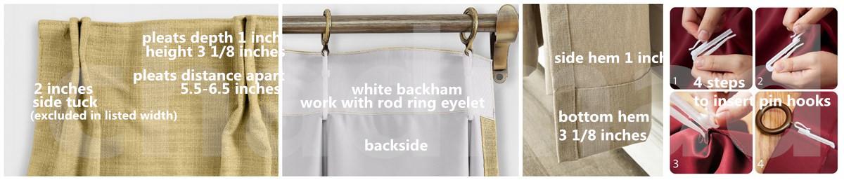 chamade backside