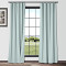 cotton linen polyester curtain