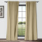 Get our cotton linen polyester curtain colors available natural washable drape