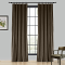 Discover our multi header velvet curtain colors available natural washable drape