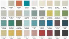 ISABELLA Cotton Linen Fabric Swatch Refundable Order Amount Over $399