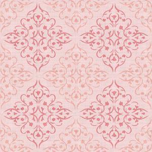 Geometric Print Polyester Linen Curtain Drapery KRISTINE
