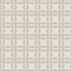 Geometric Print Polyester Linen Curtain Drapery SUMA