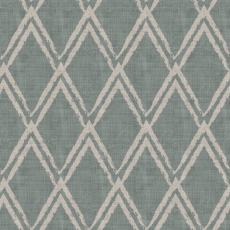 Geometic Print Polyester Linen Curtain Drapery ABSTRACT