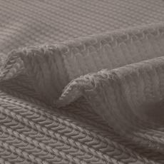 GENNY Hollow Mesh Polyester Fabric Swatch Refundable Order Amount Over $399
