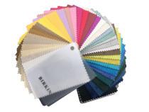 ChadMade Birkin Collection Velvet Fabric Swatches
