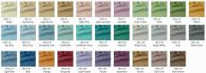 KANTE Polyester Cotton Fabric Swatch Refundable Order Amount Over $399