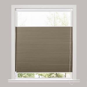 SOFIA Blackout Cellular Shade Top Down Bottom Up Honeycomb Blinds Lift Loop Control