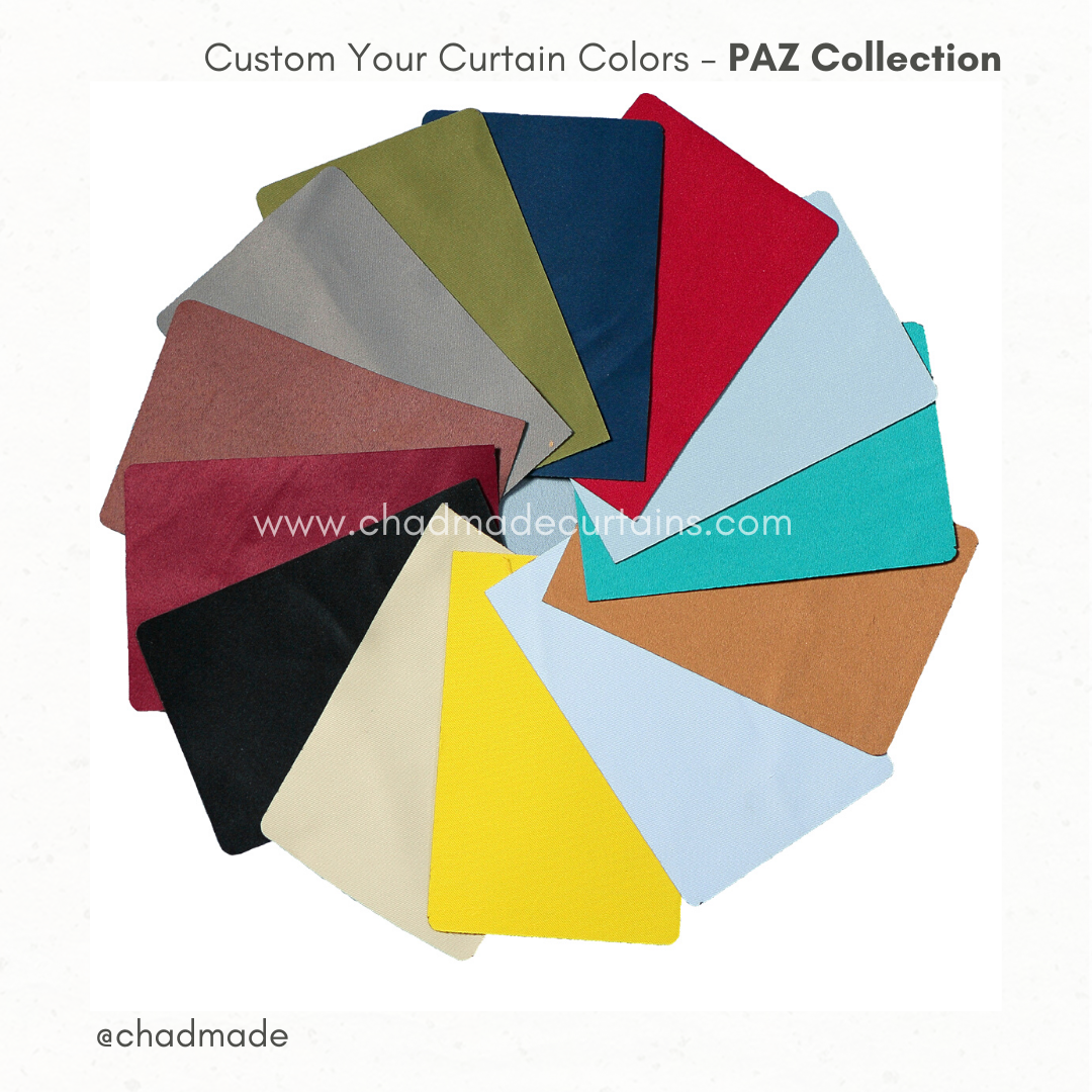 customize your curtain divider color size and fabric