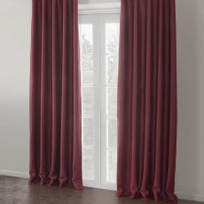 Modern Solid Insulated Thermal Blackout Polyester Nickel Eyelet Grommet Top Curtain Drapes Panel (1 Panel)