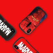 Marvel Apple IPhone Case Silicone Drop-proof Cover All-inclusive Soft Shell