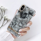 Apple iphoneX Case Tpu Phnom Penh Marble