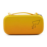 Pikachu Nintendo Switch Storage Bag NS Silicone Game Package