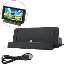 Nintendo Switch Host Bracket Game Console Charger