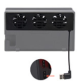 Nintendo Switch Game Console Cooling Fan