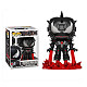 Funko Pop GARAGE KIT Marvel Venom Cosplay Iron Man Action Figure Car Ornaments decoration