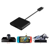 Nintendo SWITCH NS Console adapter Compatible with XBOX ONE PS4 SWITCH  accessories