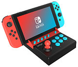 Nintendo Switch NS Arcade Joystick Gamepad Plug&Play Single Rocker Control Joysitck Gamepad