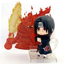 Naruto Uchiha Itachi Action Figures Anime GARAGE KIT GK PVC Model toys