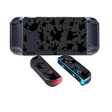 Mario Spiderman Nintend Switch Ns Skin Nintend Switch Console Joy-Con Controllers stickers
