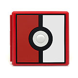 Mario Portable Game Cards Case Nintendo Switch NS Games Shockproof Hard Shell Storage Box