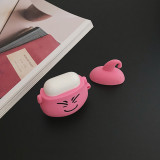 Majin Boo Airpods Case Soft Silicone Shockproof Dragon Ball Apple Earphone Cover