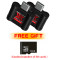 Two SX Pro+ One Free 16GB SD Card