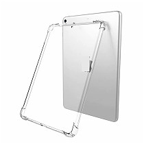 Clear Silicon Apple iPad case Drop Resistance iPad 2 3 4 9.7 2018 Air 1 2 5 6 Pro 9.7 11 10.5 mini 4 5 Funda