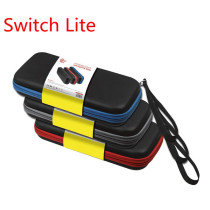 Switch Lite Storage bag NS mini  EVA material zipper hard shell package Switch Accessories