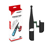 Nintendo Switch host fishing rod Joy-Con small handle NS game machine accessories