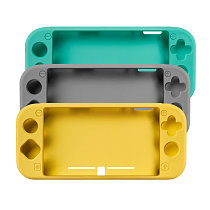 switch lite case full coverage game console Nintendo silicone case switch accessories