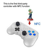 Nintendo Switch NS wireless bluetooth controller Mini Pro controller gamepad joystick