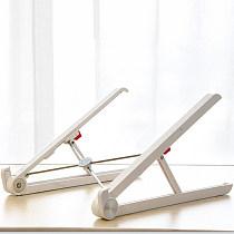 Notebook stand folding portable desktop stand computer bracket lift