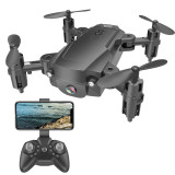 Best 4K HD Drone with camera 1080P Professional FPV Wifi RC Drones Quadcopter RC Helicopter